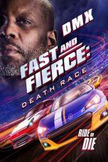 Nonton Streaming Download Drama Fast and Fierce: Death Race (2020) jf Subtitle Indonesia