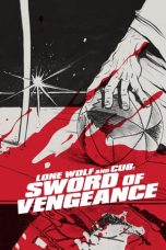 Nonton Streaming Download Drama Lone Wolf and Cub: Sword of Vengeance (1972) jf Subtitle Indonesia