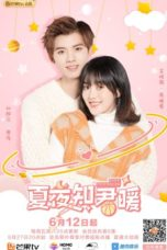 Nonton Streaming Download Drama Xia Ye Zhi Jun Nuan (2020) Subtitle Indonesia