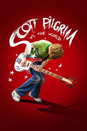 Nonton Film Scott Pilgrim vs. the World 2010 Sub Indo