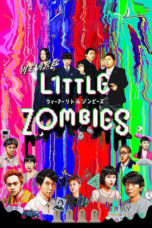 Nonton We Are Little Zombies (2019) Subtitle Indonesia