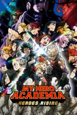 Nonton Streaming Download Drama My Hero Academia: Heroes Rising (2019) Subtitle Indonesia