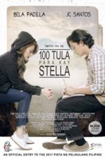 Nonton 100 Poems for Stella / 100 Tula Para Kay Stella (2017) gt Subtitle Indonesia