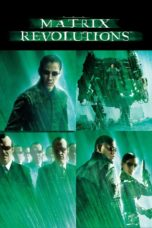 Nonton The Matrix Revolutions (2003) Subtitle Indonesia
