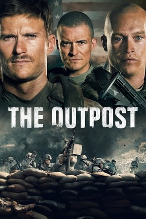 Nonton Film The Outpost 2020 Sub Indo