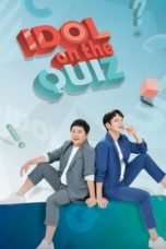 Nonton Streaming Download Drama Idol on the Quiz (2020) Subtitle Indonesia