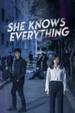 Nonton She Knows Everything (2020) Subtitle Indonesia