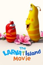 Nonton Streaming Download Drama The Larva Island Movie (2020) jf Subtitle Indonesia