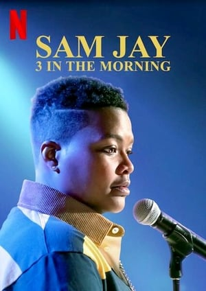 Nonton Film Sam Jay: 3 in the Morning 2020 Sub Indo