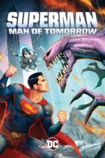 Nonton Superman: Man of Tomorrow (2020) Subtitle Indonesia