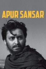 Nonton The World of Apu / Apur Sansar (1959) Subtitle Indonesia