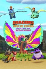 Nonton Dragons: Rescue Riders: Secrets of the Songwing (2020) Subtitle Indonesia