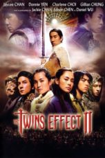 Nonton The Twins Effect II (2004) Subtitle Indonesia