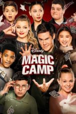 Nonton Magic Camp (2020) Subtitle Indonesia