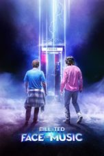 Nonton Bill & Ted Face the Music (2020) Subtitle Indonesia