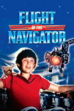 Nonton Flight of the Navigator (1986) Subtitle Indonesia