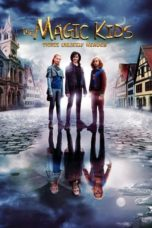 Nonton The Magic Kids: Three Unlikely Heroes / Wolf Die Gang (2020) Subtitle Indonesia