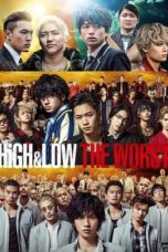 Nonton High & Low: The Worst (2019) Subtitle Indonesia