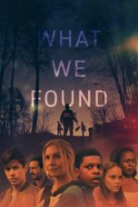 Nonton What We Found (2020) Subtitle Indonesia
