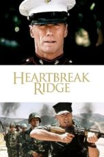 Nonton Heartbreak Ridge (1986) Subtitle Indonesia
