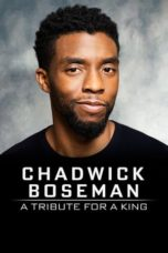 Nonton Chadwick Boseman: A Tribute for a King (2020) Subtitle Indonesia