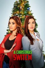 Nonton A Christmas Switch (2018) Subtitle Indonesia