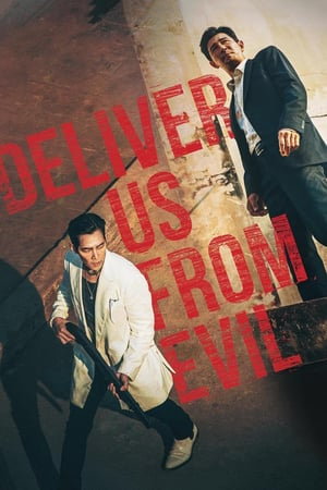 Nonton Film Deliver Us from Evil 2020 Sub Indo
