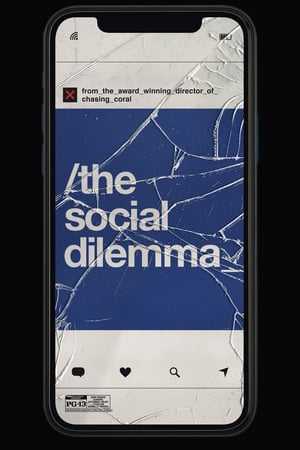 Nonton Film The Social Dilemma 2020 Sub Indo
