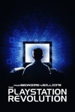 Nonton From Bedrooms to Billions: The PlayStation Revolution (2020) Subtitle Indonesia