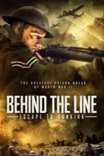 Nonton Behind the Line: Escape to Dunkirk (2020) Subtitle Indonesia