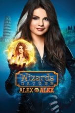 Nonton The Wizards Return: Alex vs. Alex (2013) Subtitle Indonesia