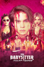 Nonton The Babysitter: Killer Queen (2020) Subtitle Indonesia