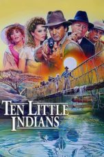 Nonton Ten Little Indians (1989) Subtitle Indonesia