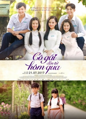 Nonton Film The Girl from Yesterday 2017 Sub Indo