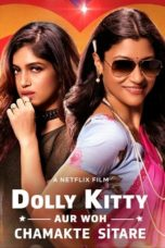 Nonton Dolly Kitty and Those Shining Stars (2019) Subtitle Indonesia