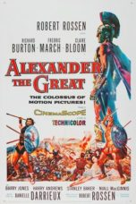 Nonton Alexander the Great (1956) Subtitle Indonesia