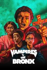 Nonton Vampires vs. the Bronx (2020) Subtitle Indonesia