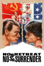 Nonton No Retreat, No Surrender (1986) Subtitle Indonesia