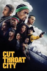 Nonton Cut Throat City (2020) Subtitle Indonesia
