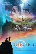 Nonton Thrive II: This is What it Takes (2020) Subtitle Indonesia