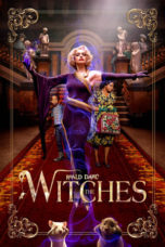 Nonton Roald Dahl's The Witches (2020) Subtitle Indonesia