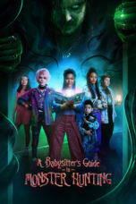 Nonton A Babysitter's Guide to Monster Hunting (2020) Subtitle Indonesia