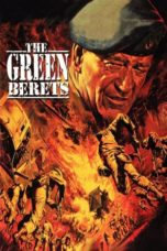 Nonton The Green Berets (1968) Subtitle Indonesia