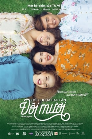 Nonton Film The Gift of Youth 2017 Sub Indo