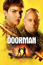 Nonton The Doorman (2020) Subtitle Indonesia