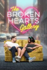 Nonton The Broken Hearts Gallery (2020) Subtitle Indonesia