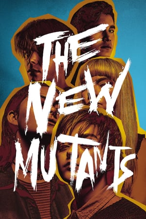Nonton Film The New Mutants 2020 Sub Indo