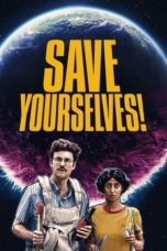Nonton Save Yourselves! (2020) Subtitle Indonesia