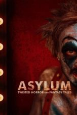 Nonton ASYLUM: Twisted Horror and Fantasy Tales (2020) Subtitle Indonesia