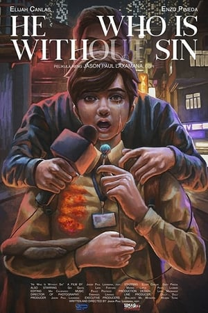 Nonton Film He Who Is Without Sin 2020 Sub Indo